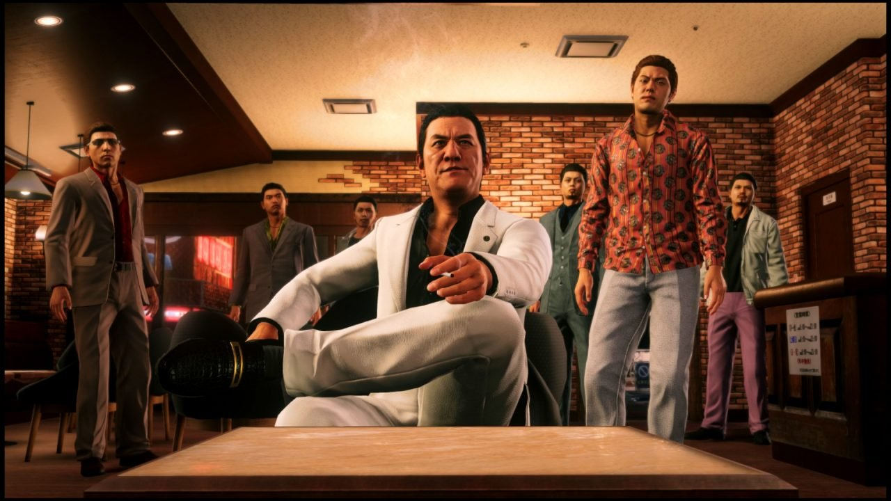 Sega Announces Yakuza Series Spin-Off &Quot;Judgment&Quot; Coming To Ps5, Xbox Series X/S And Google Stadia 1