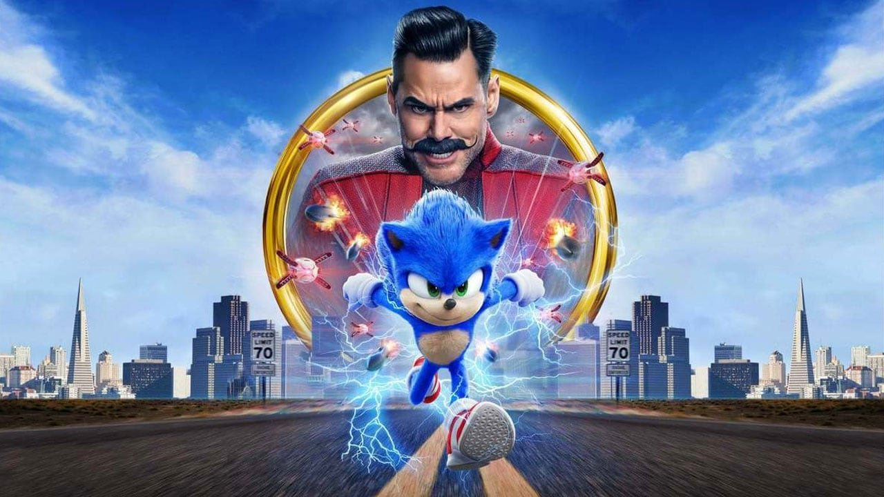 Sonic the Hedgehog (2020) Review 10