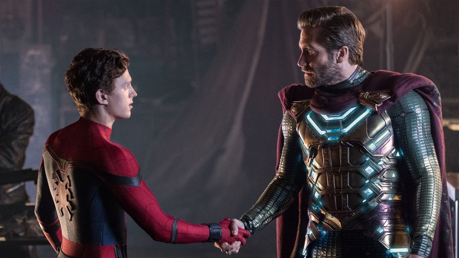 Spider-Man: Far From Home (2019) Review 6