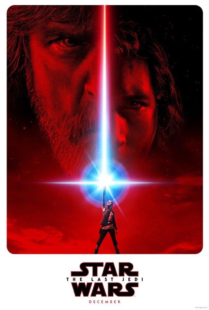 Star Wars: Episode VIII - The Last Jedi (2008) Review 2
