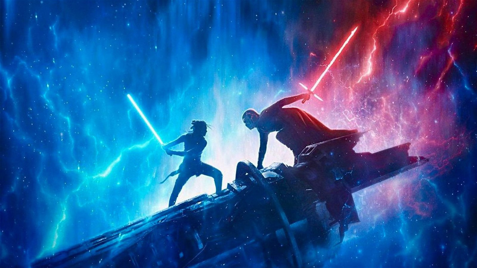 Star Wars: Episode IX - The Rise of Skywalker (2019) Review 2