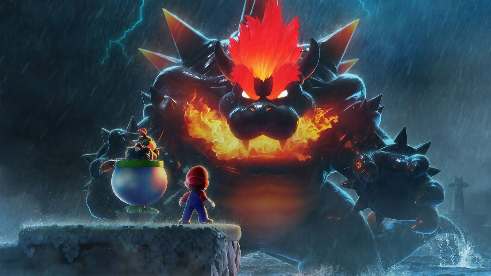 Super Mario 3D World + Bowser's Fury Review 10