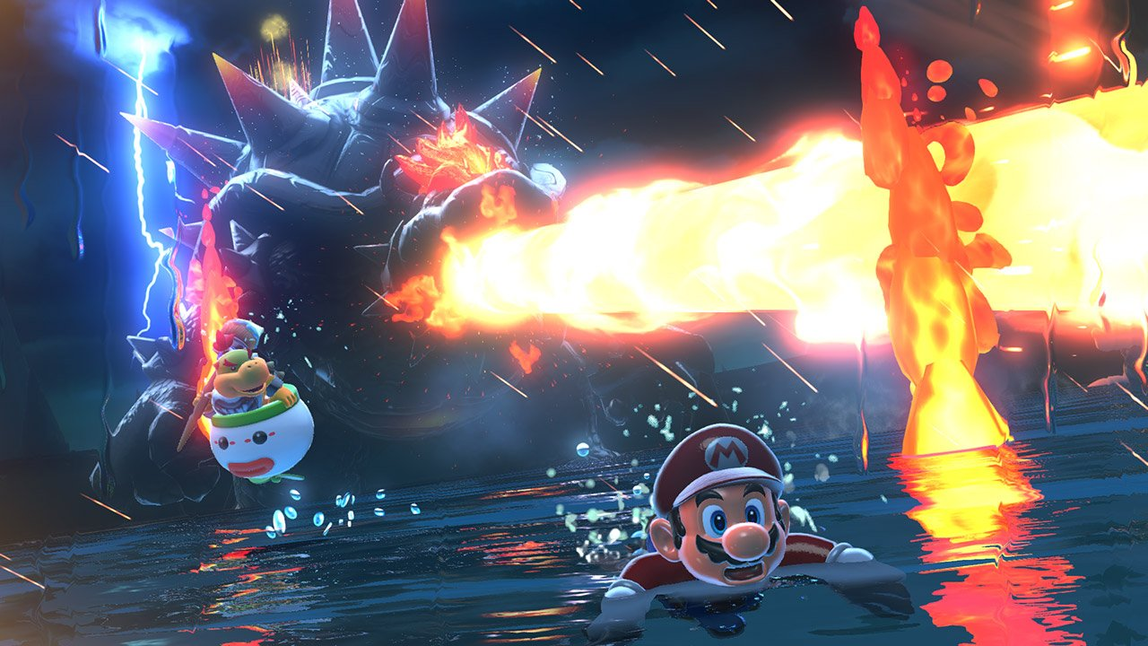 Super Mario 3D World + Bowser'S Fury Review 2