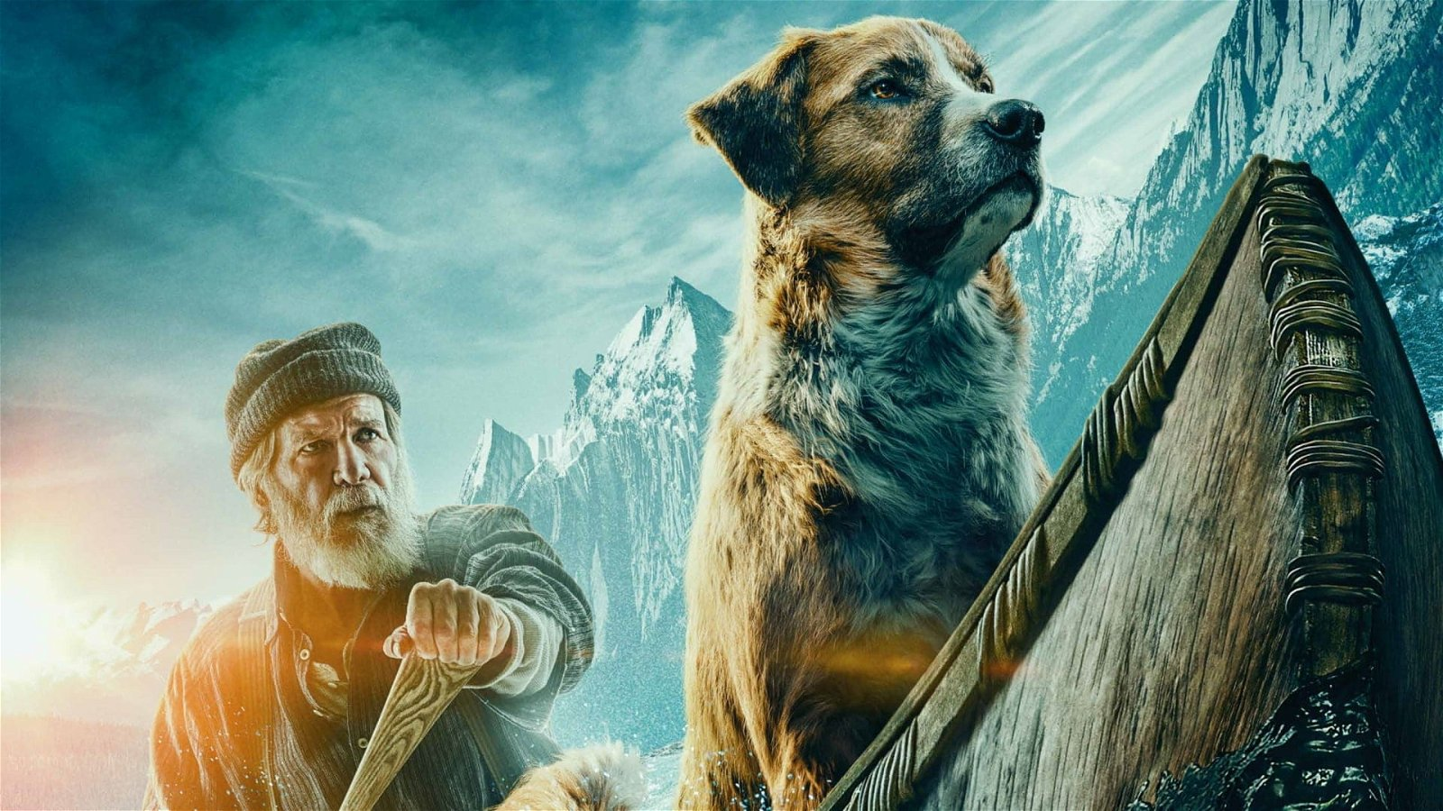 The Call of the Wild (2020) Review 7