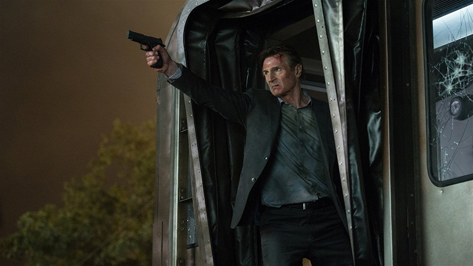 The Commuter (2018) Review 2