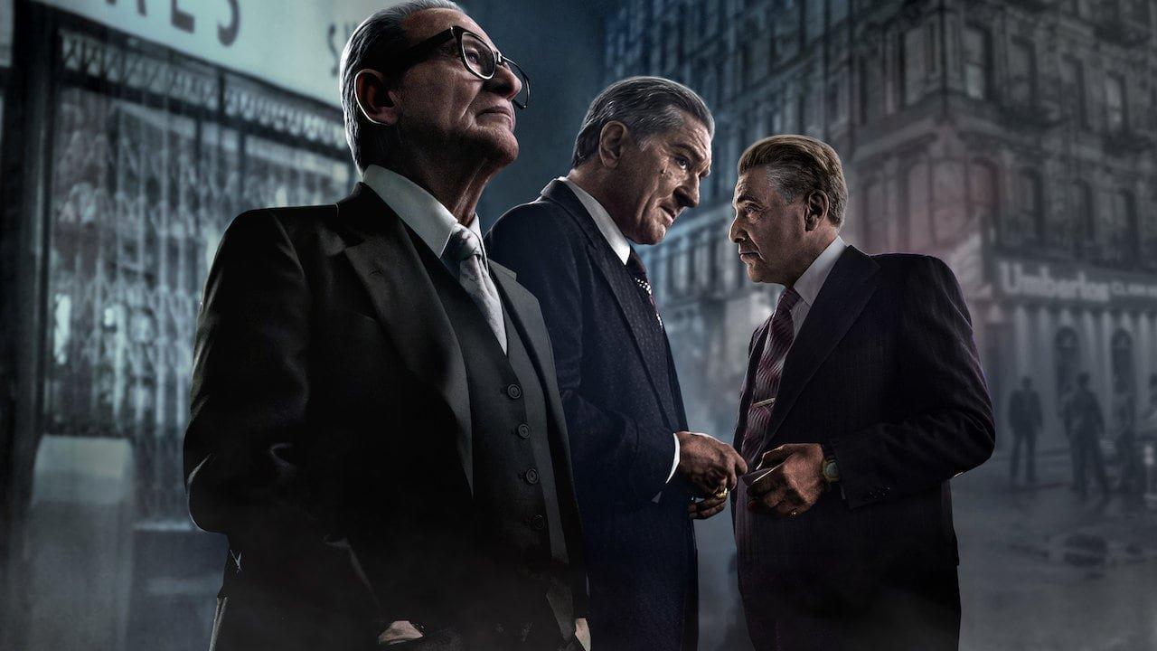 The Irishman (2019) Review 7