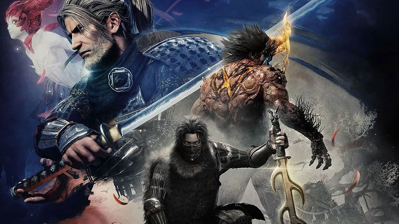 The Nioh Collection Review 2
