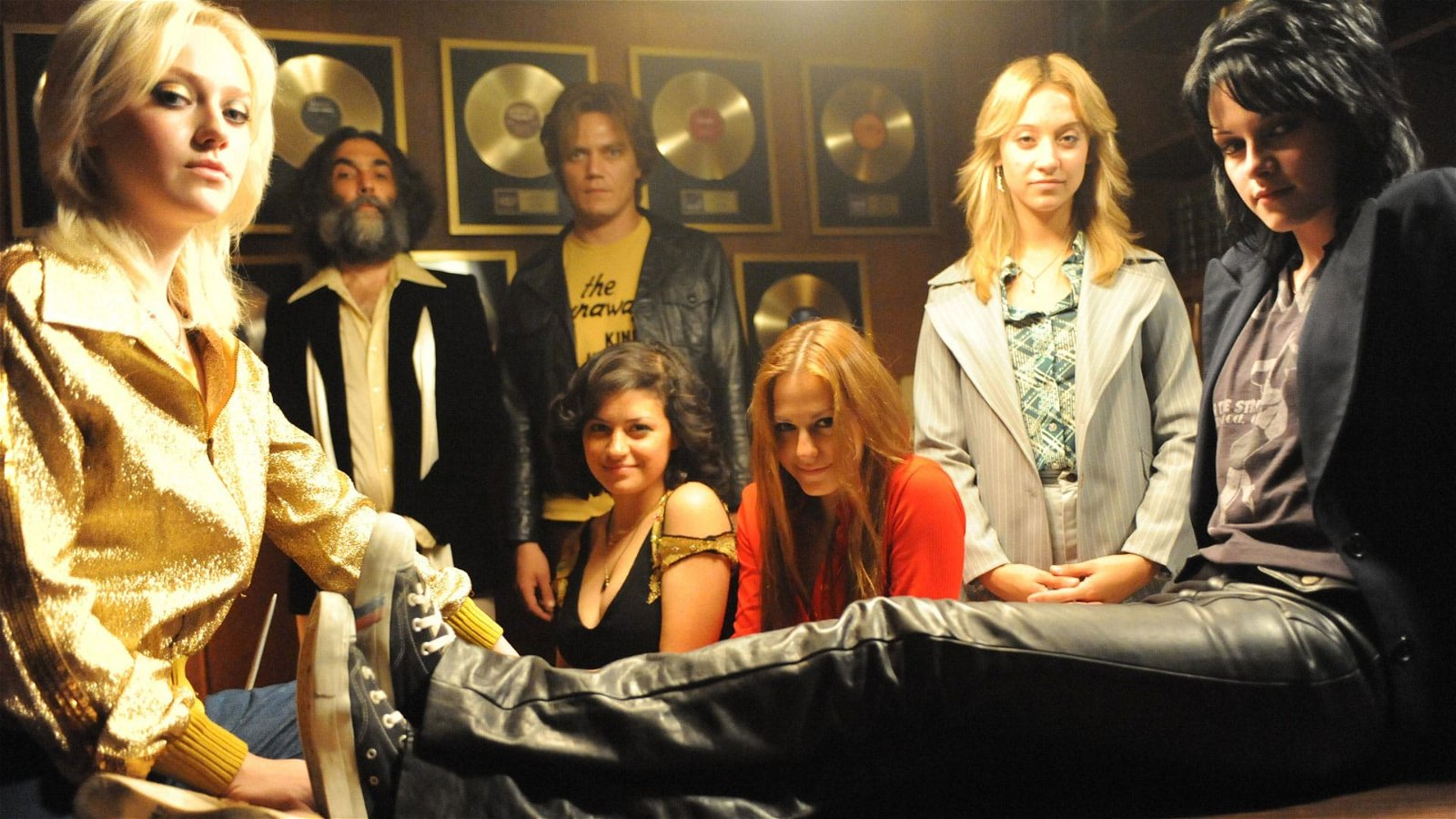 The Runaways (2010) Review 4