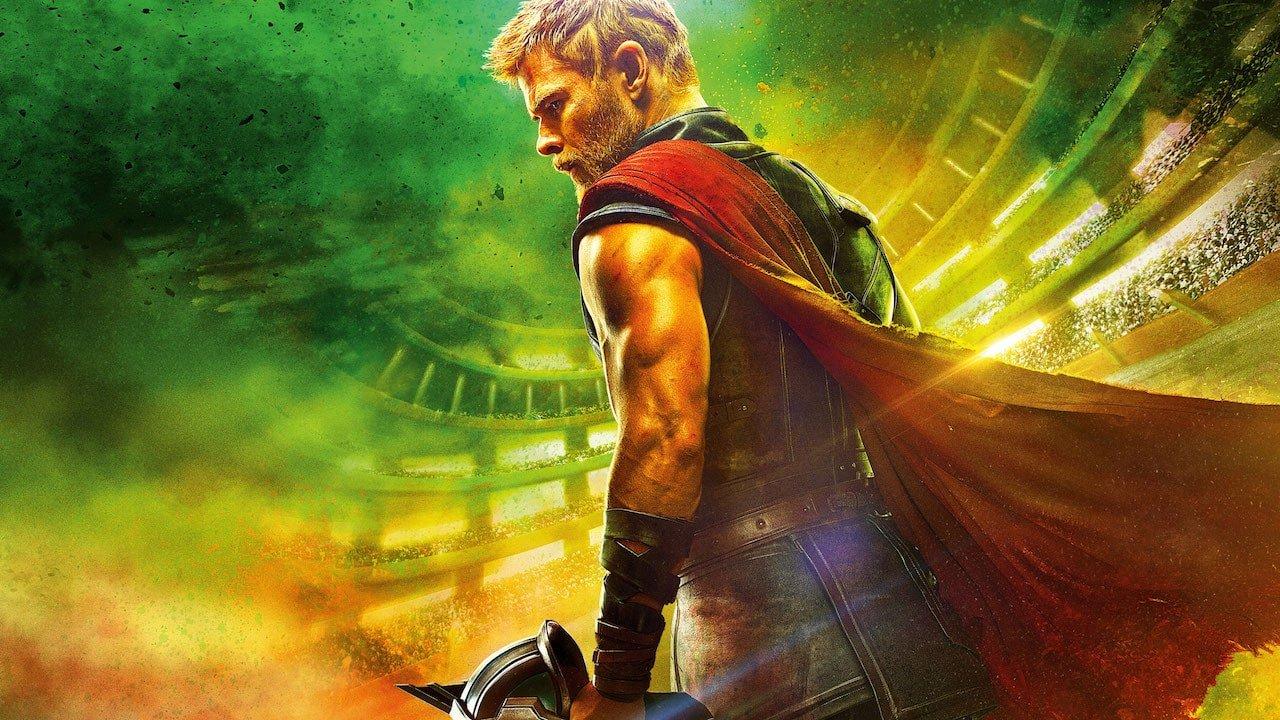 Thor Ragnarok (2017) Review 2
