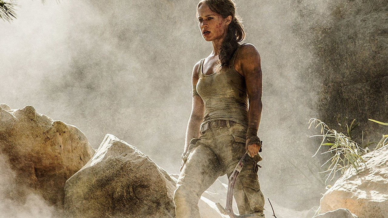Tomb Raider (2018) Review 8