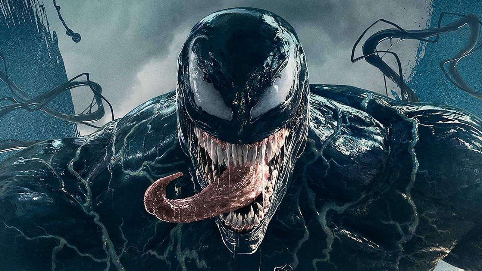 Venom (2018) Review 7