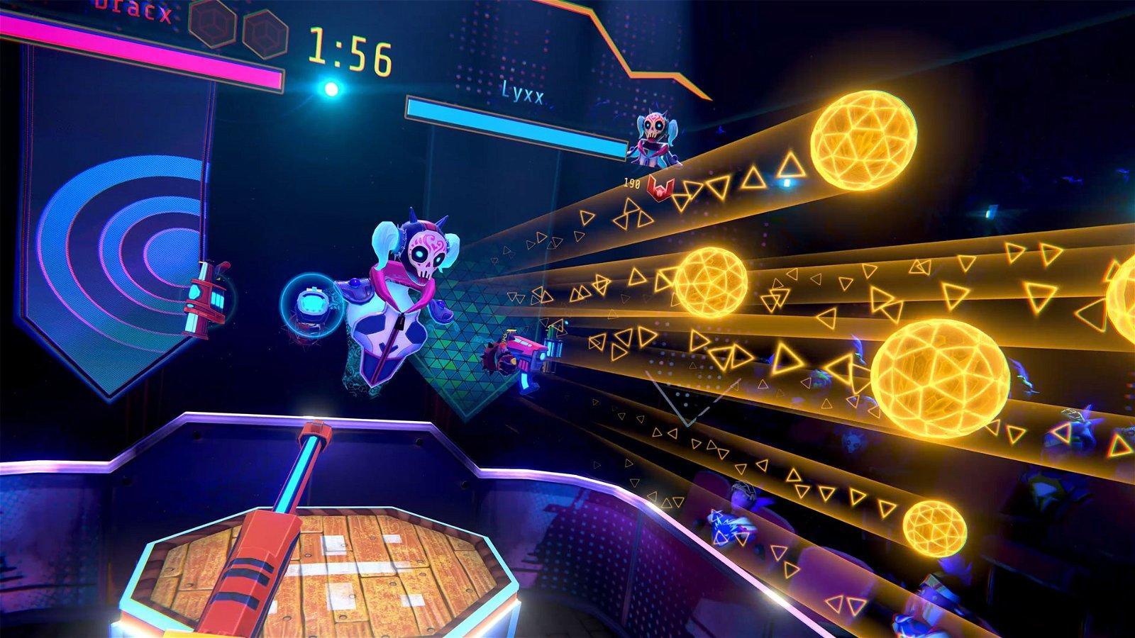 VR Studio Resolution Games Sees 500% Revenue Since Quest 2