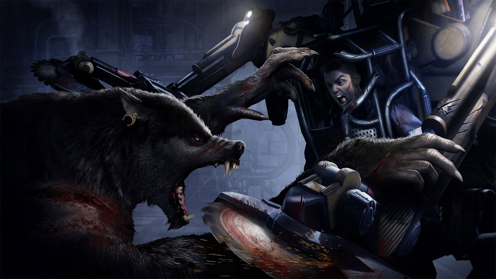 Werewolf: The Apocalypse – Earthblood Review 1