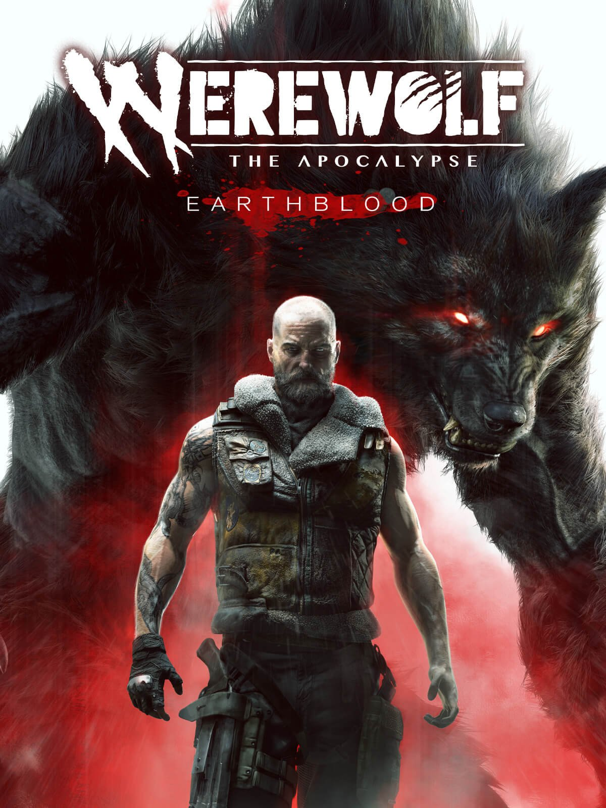 Werewolf: The Apocalypse – Earthblood Review