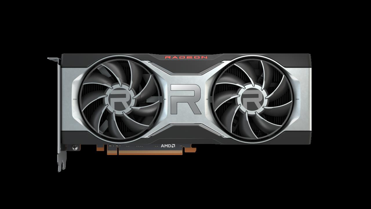 Amd Reveals Radeon Rx 6700 Xt Gpu For 100+ Fps 4K Gaming At A Budget