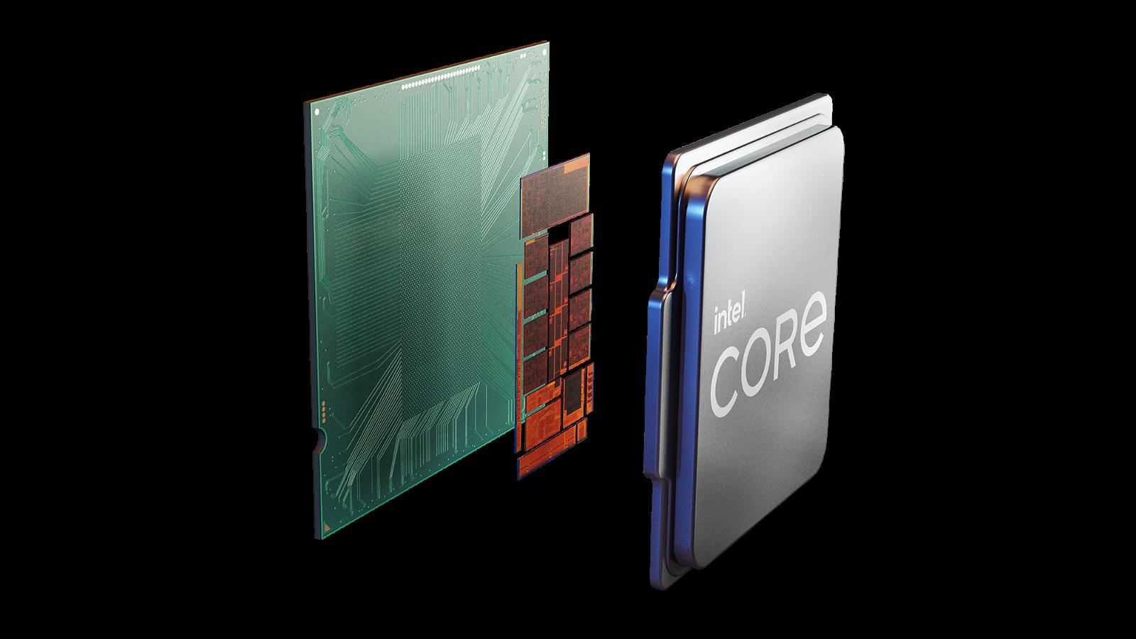 The 11Th Gen Intel® Core™ S-Series Desktop Processors