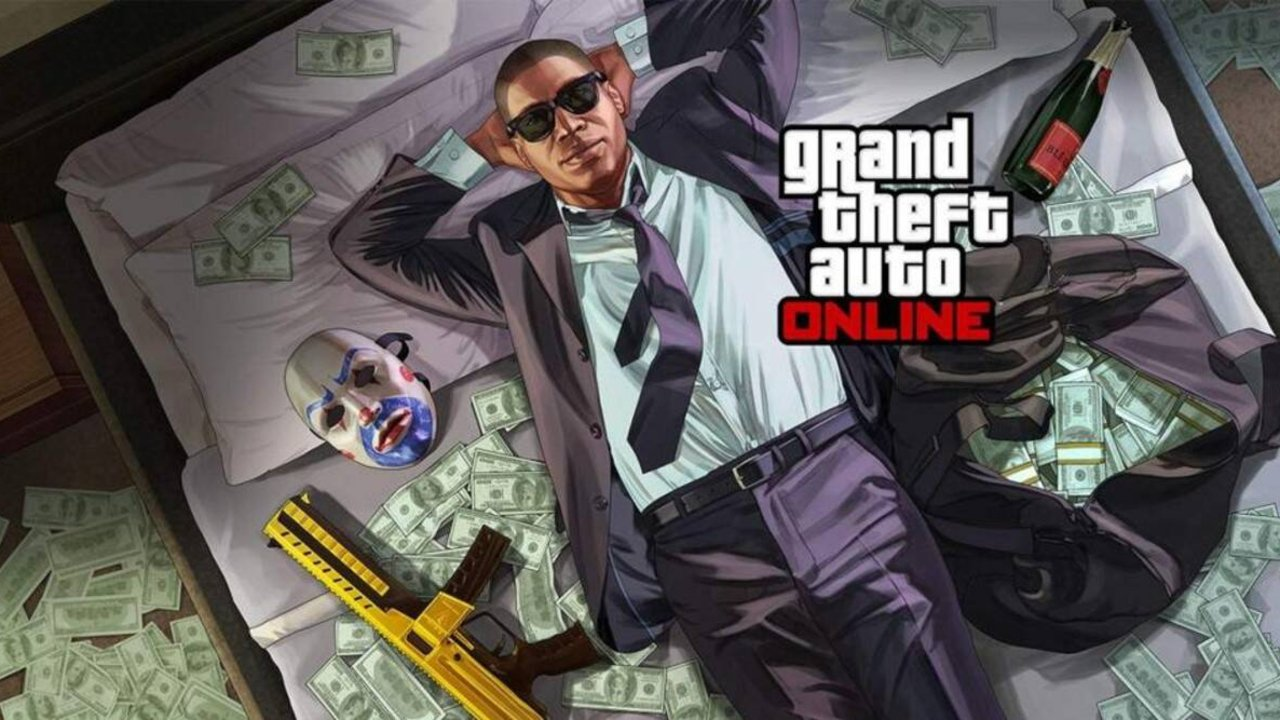 Gta Online Player Fixes The Game For Pc Users