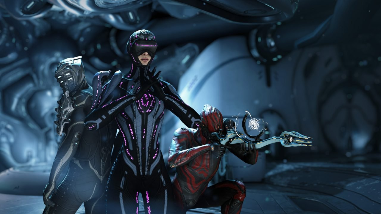 Warframe Update 29.10.0 Brings 'More Fun And Less Grind'