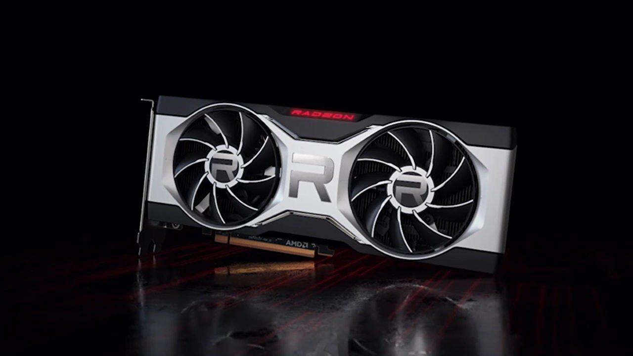 AMD Reveals Radeon RX 6700 XT GPU for 100+ FPS 4K Gaming at a Budget 2