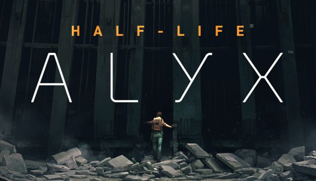 Half — Life: Alyx, Sxsw Vr Game Of The Year