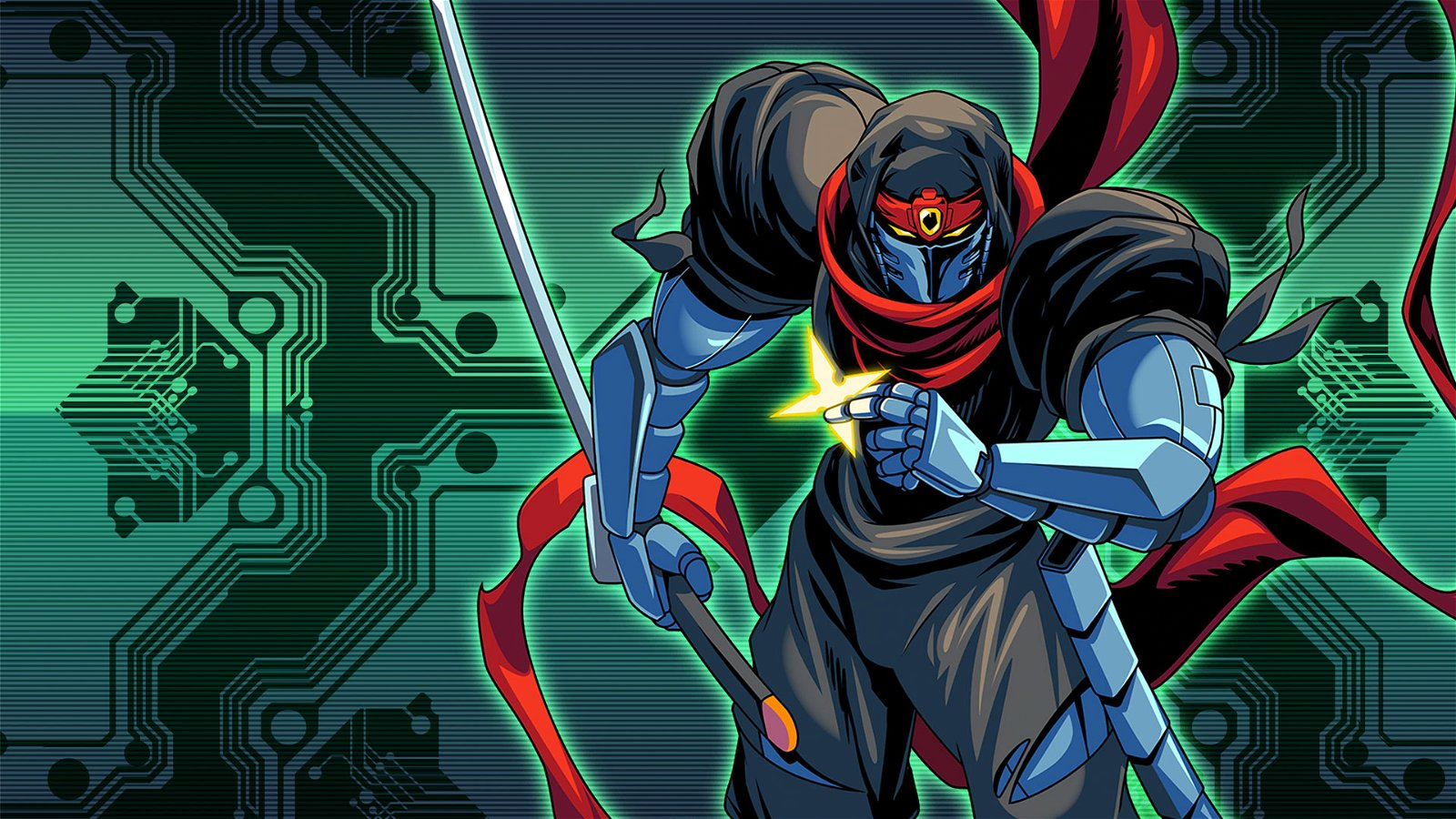 Cyber Shadow Review 1