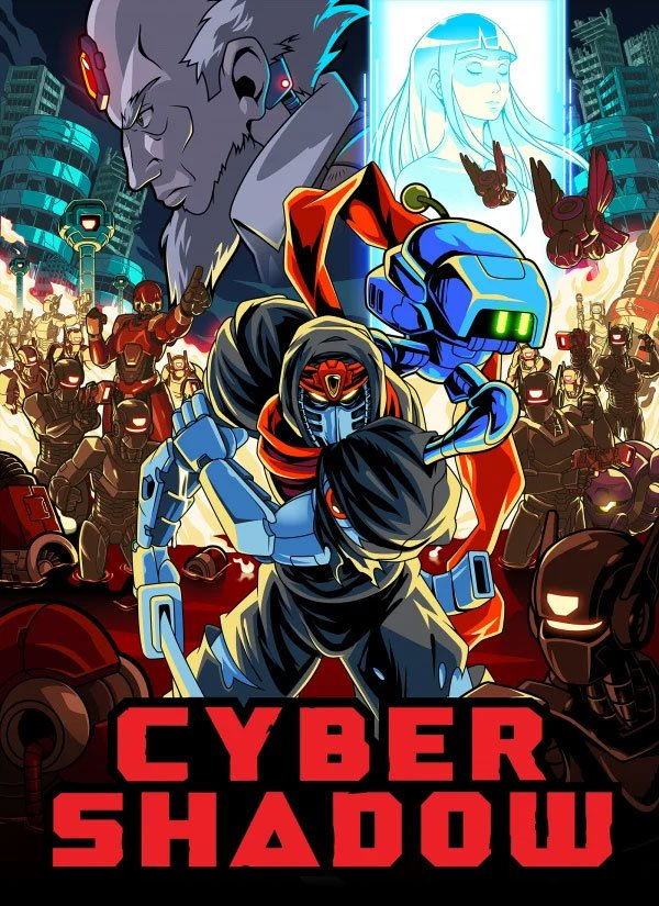 Cyber Shadow Review 6
