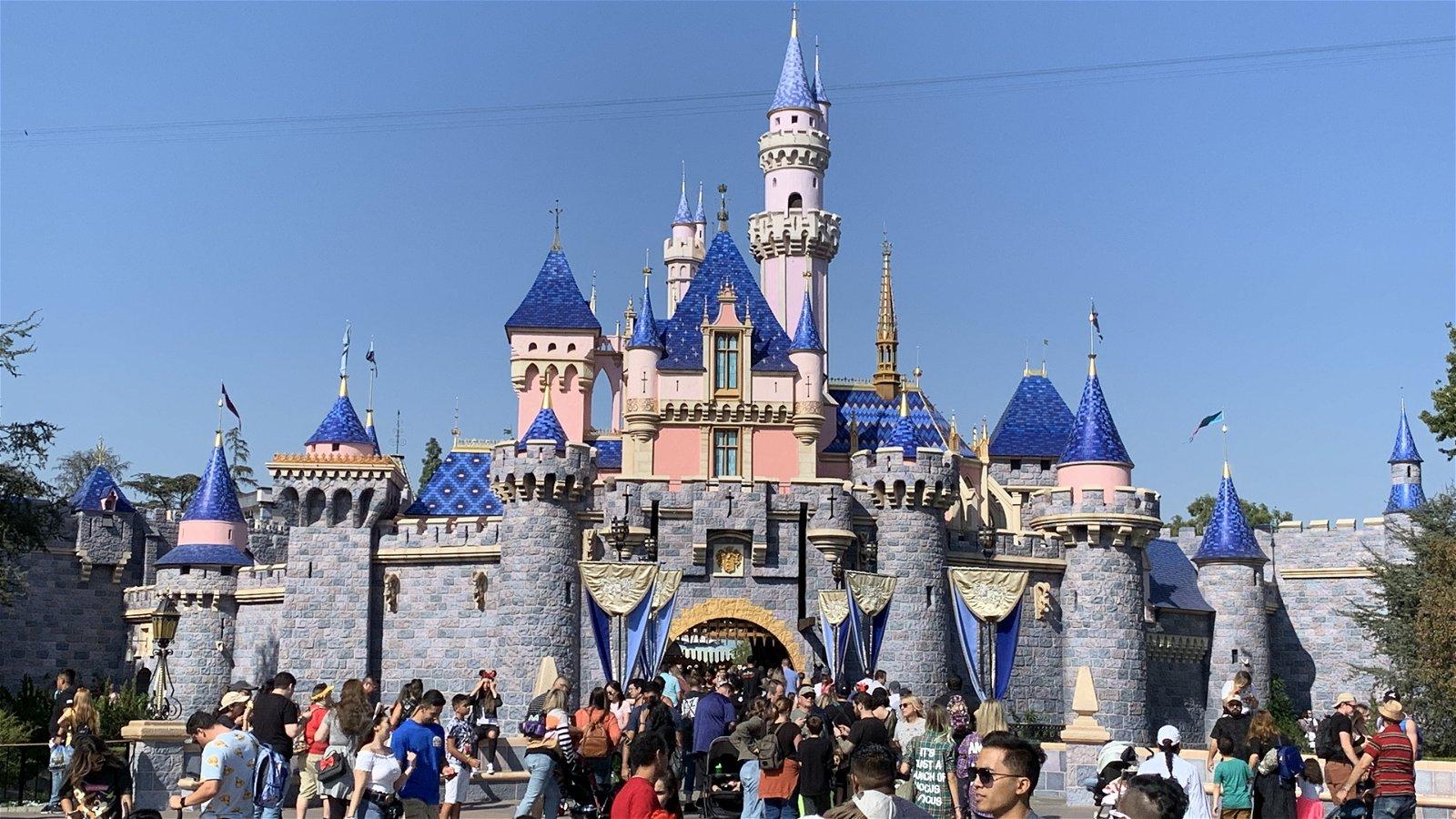 Disneyland Reopening on April 30