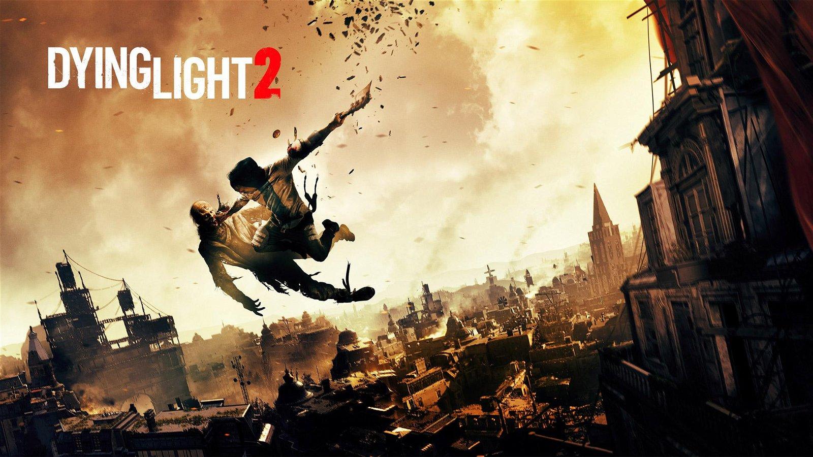Update: Dying Light 2 Developer Update Coming Next Week, New July Steam Announced