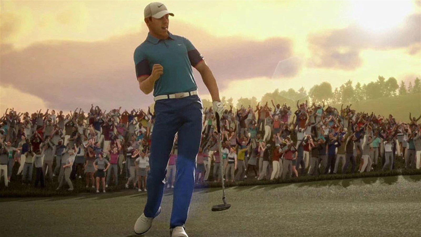 EA Sports PGA Tour Announced Today 1