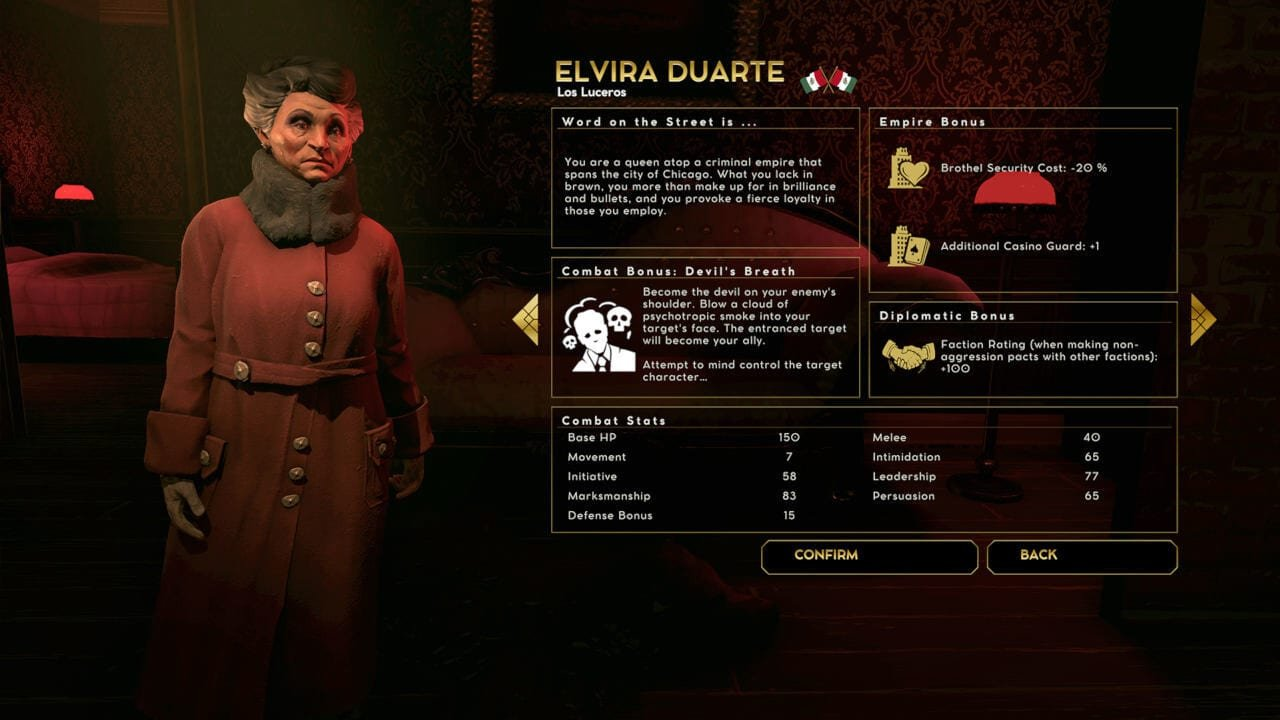 Empire Of Sin Review 2