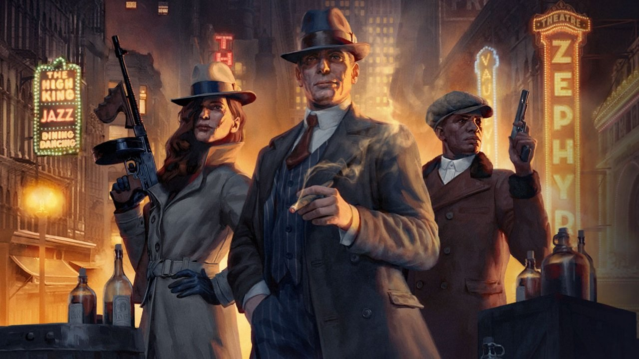 Empire of Sin Review 5