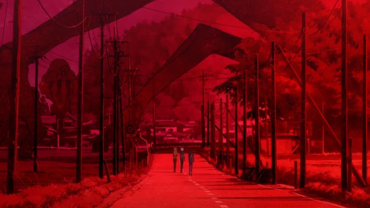 Evangelion 3.0+1.0 Theme Song Exceeds 1 Million Views 2