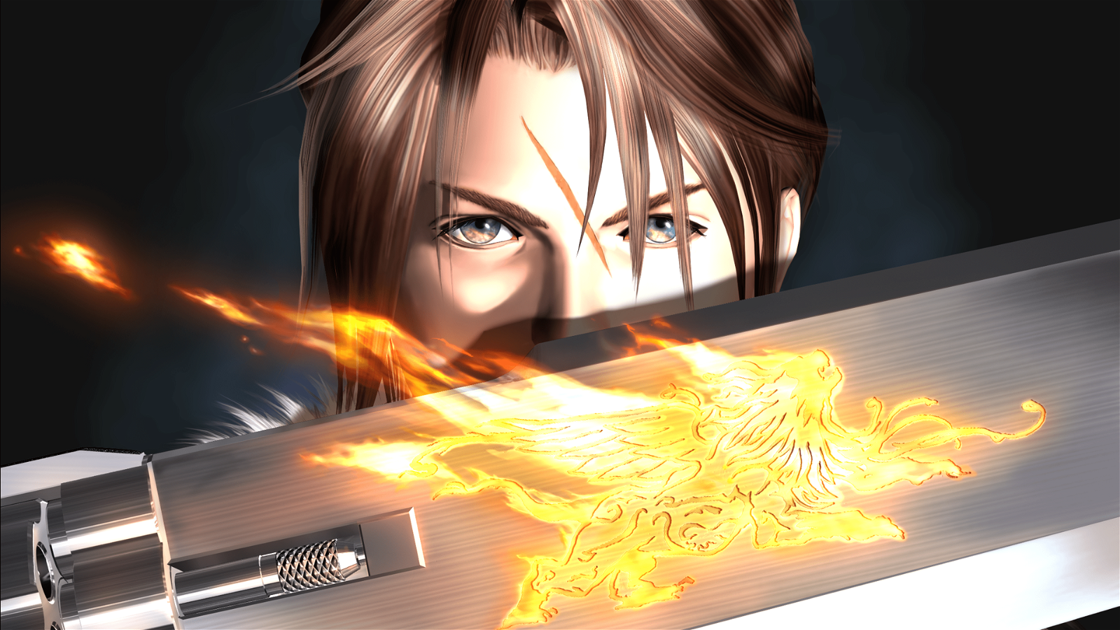 Final Fantasy VIII Remastered Arrives On iOS and Android 2