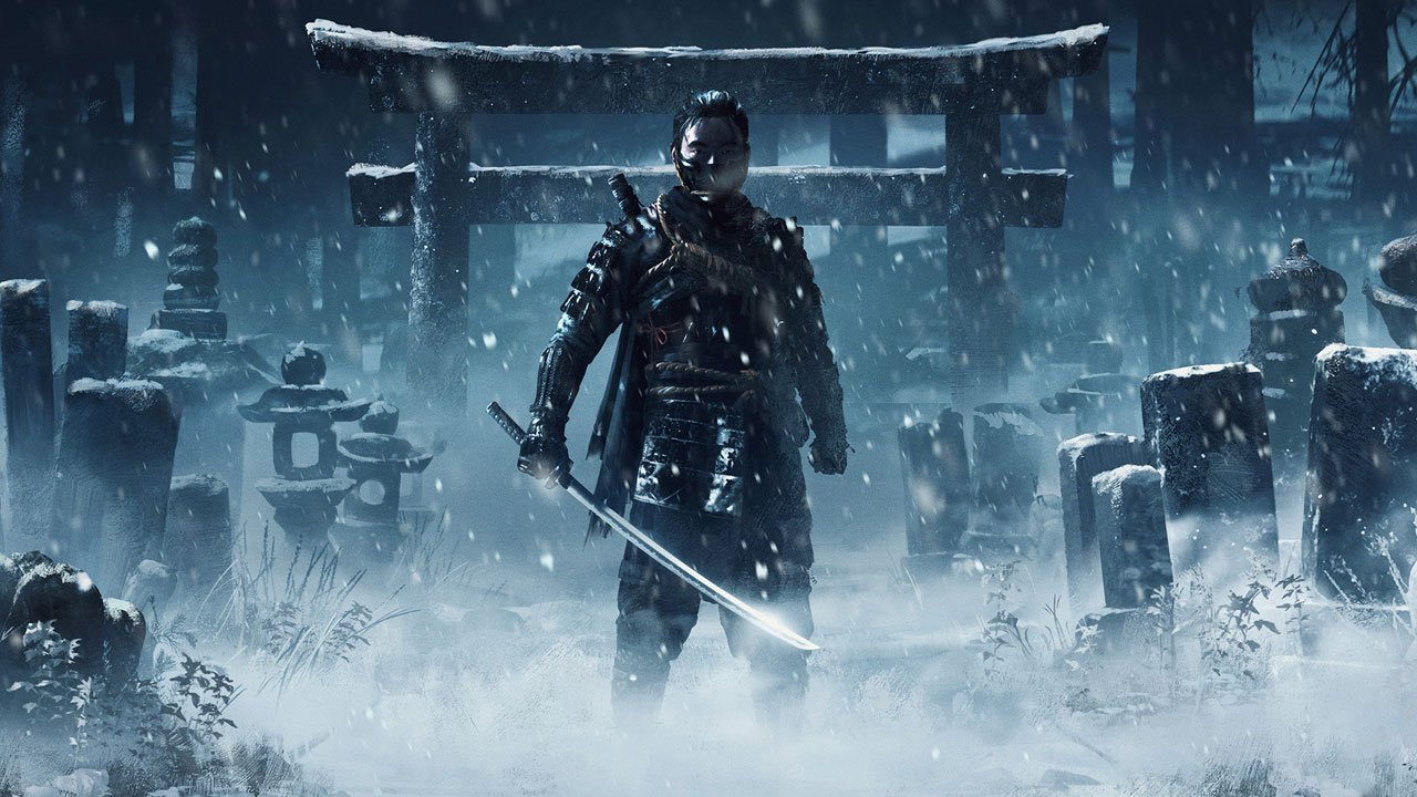 Ghost of Tsushima Movie in Development With John Wick Director 1