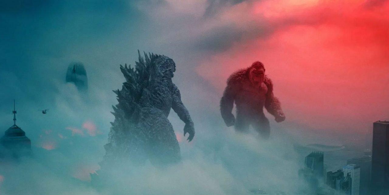 Godzilla Vs. Kong (2021) Review 2