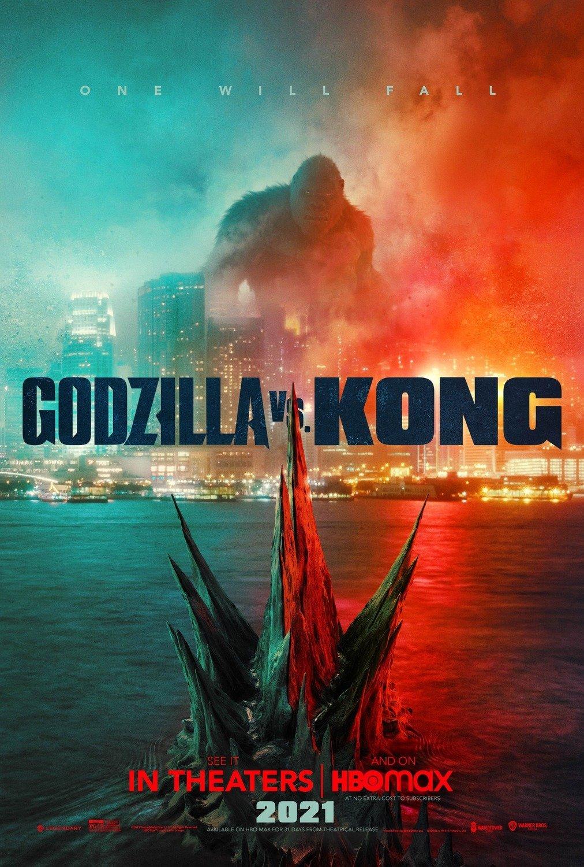 Godzilla vs. Kong (2021) Review