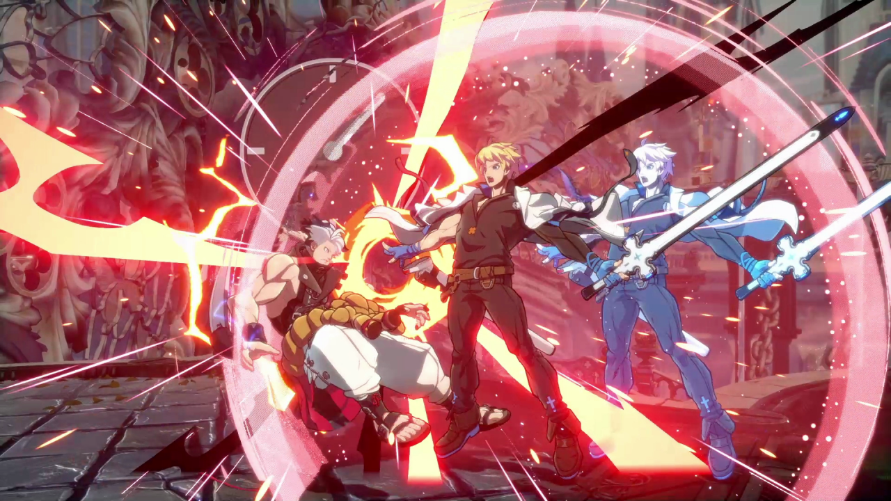 Guilty Gear Strive Will Launch Two Months Later, While The Team Incorporates Feedback From Its Open Beta.