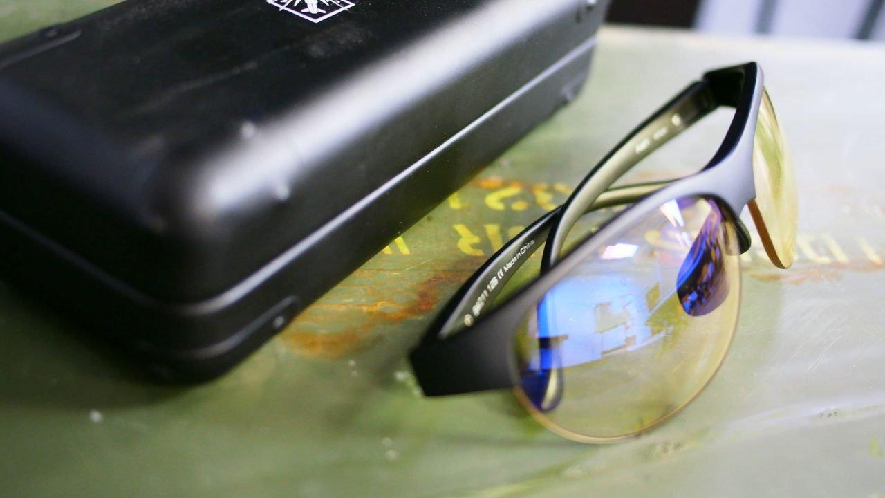 Gunnar 6-Siege Ash Edition Gaming Glasses Review 7
