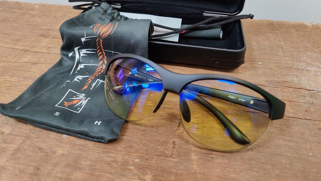 Gunnar 6-Siege Ash Edition Gaming Glasses Review