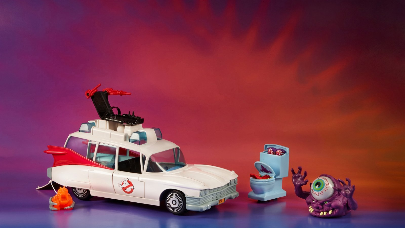 Hasbro and Ghostbusters Making a Comeback 4