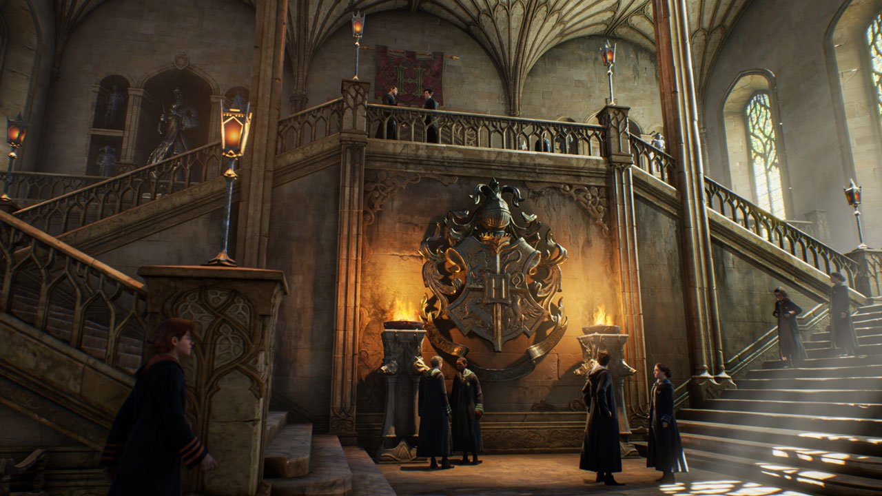 Hogwarts Legacy Includes Transgender Character Creation Options 3