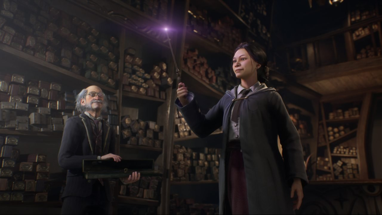 Hogwarts Legacy Will Allow Players To Create Transgender Characters, According To A Bloomberg Report, But There Are Still Concerns About The Project.