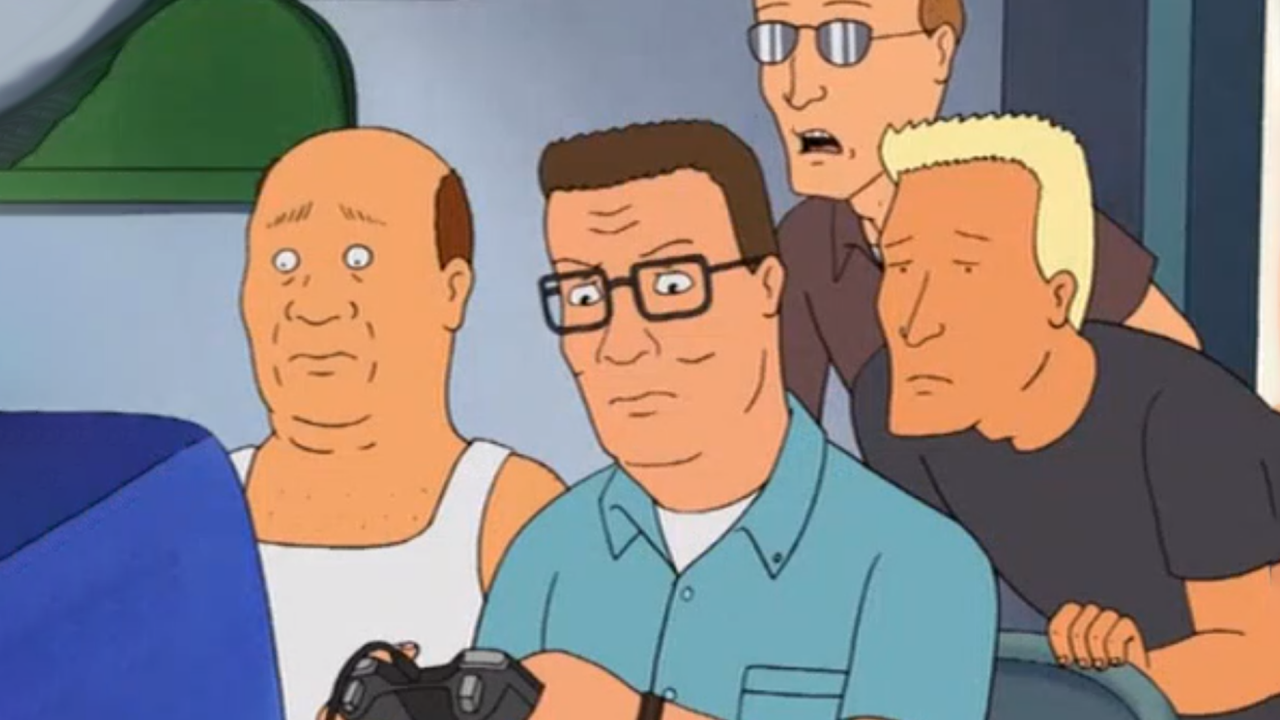 King Of The Hill May Be The Latest Cartoon To Get A Revival, According To Producer Brent Forrester.