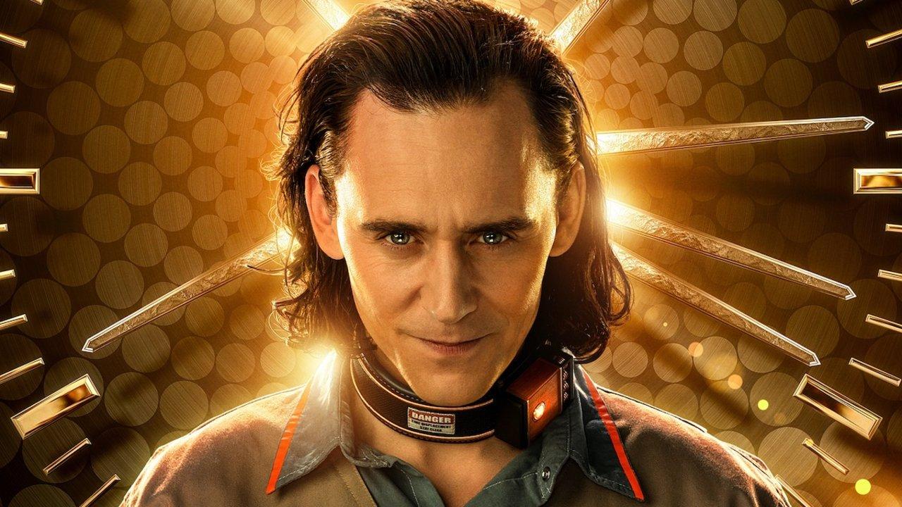 Loki Restrained in New Key Art from Disney+ 2