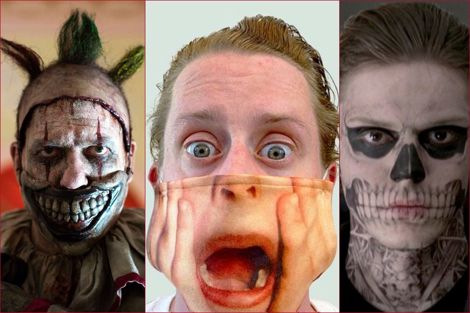 Macaulay Culkin to Join the Cast of American Horror Story 1