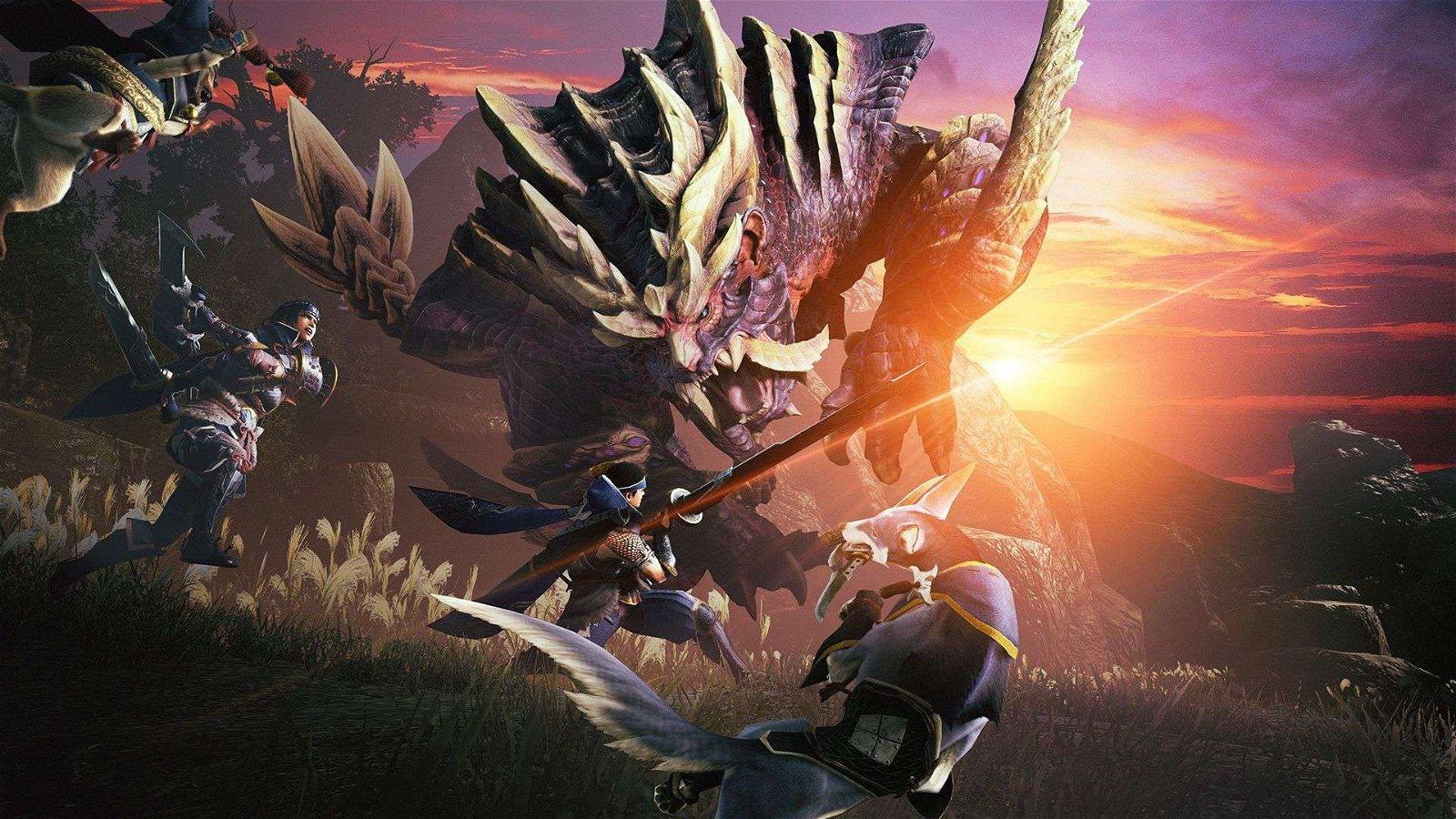 Nintendo Switch Is Raking In Game Sales 1