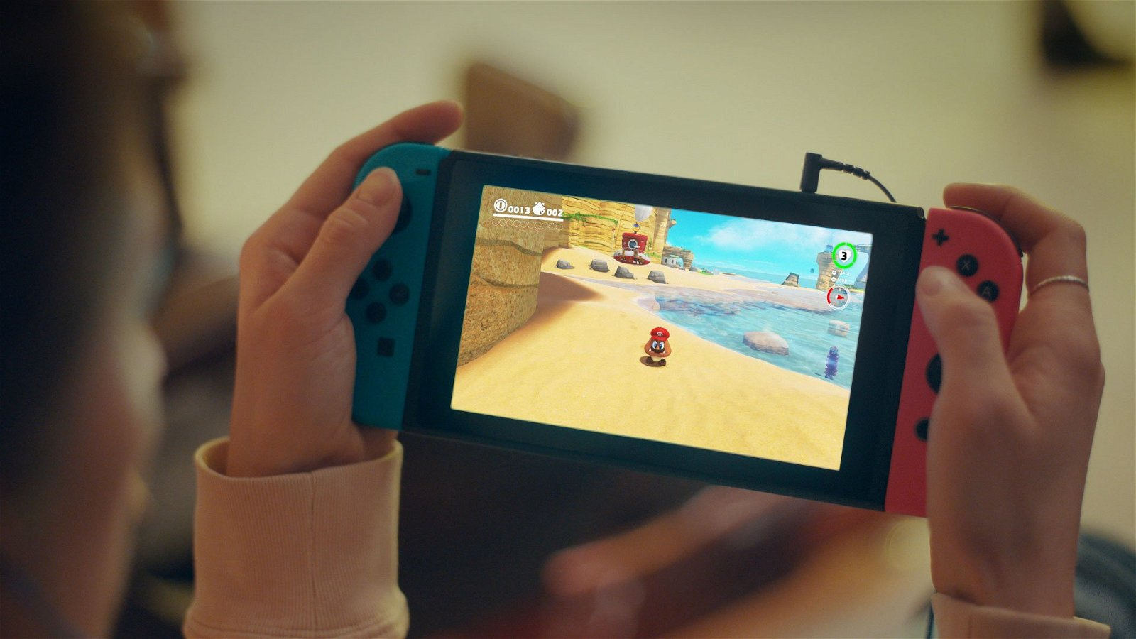 Nintendo Switch Update Could Use New Nvidia Chip & DLSS Rendering 2