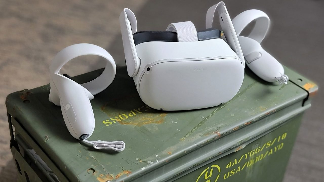 Oculus Quest 2 Review 10