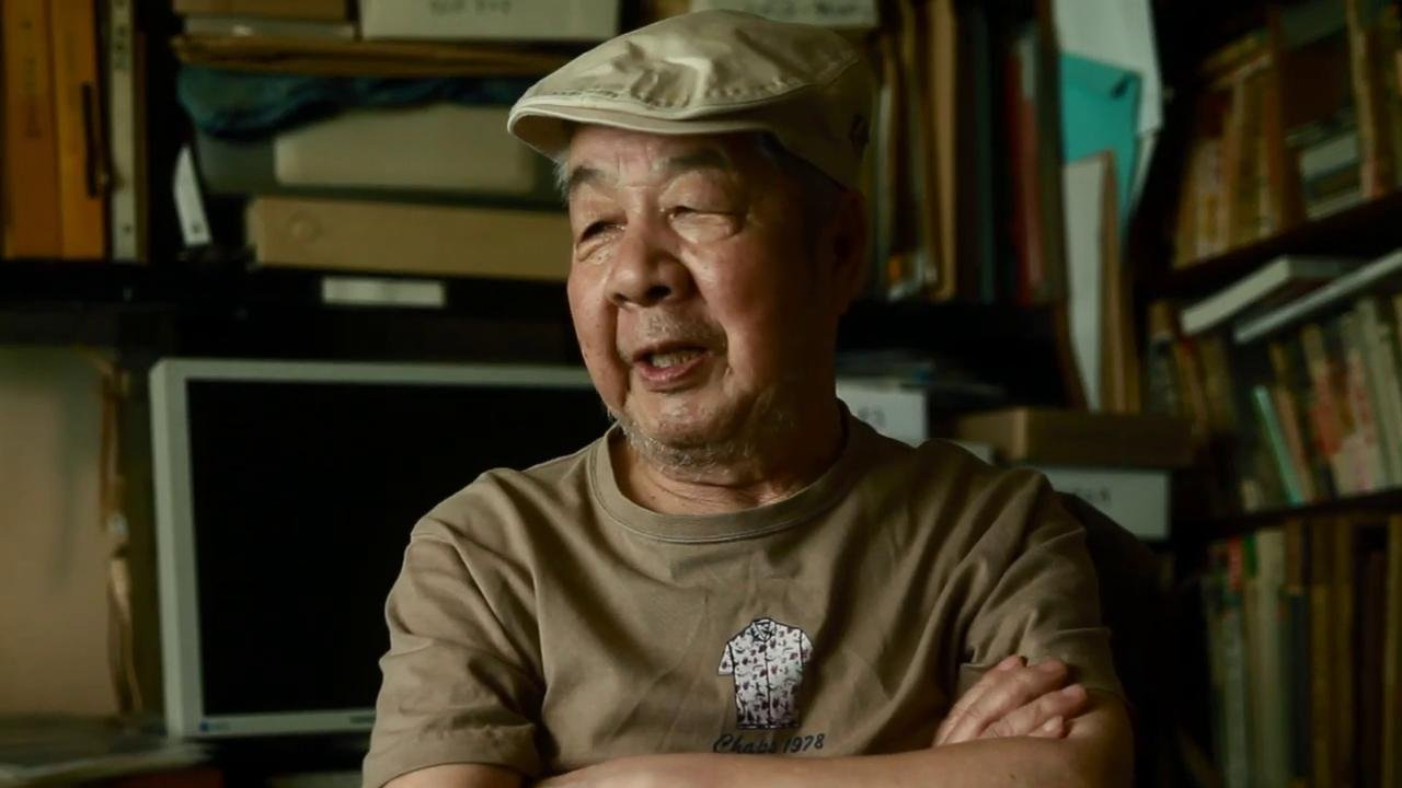 From The Start Of His Animation Career At Toei Animation In 1956, Yasuo Otsuda Was A Mentor To Many Big Names In Anime, Including Studio Ghibli'S Founders.