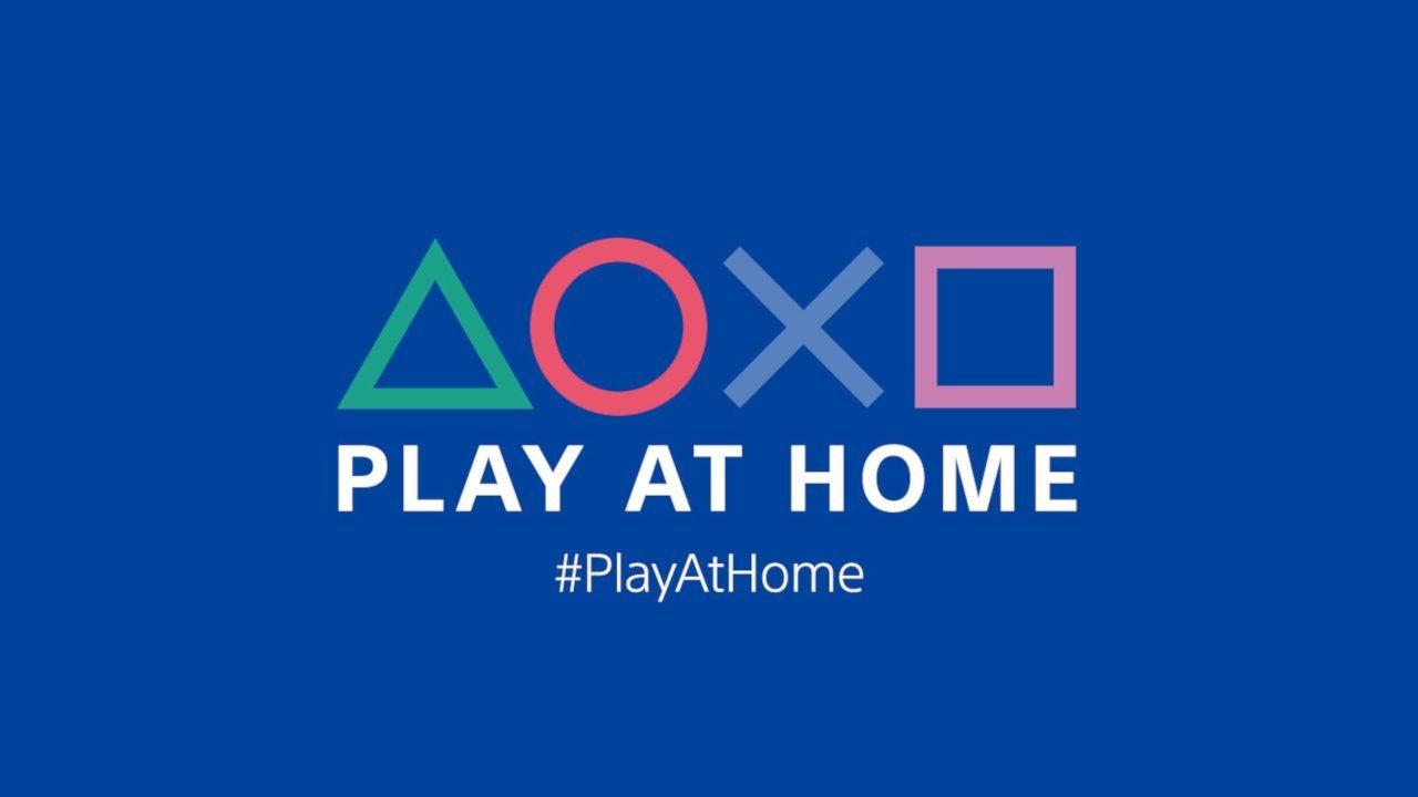 Play At Home Campaign Adds 10 More Free Games, Including Horizon Zero Dawn 1